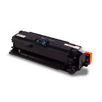 Картридж Europrint - Картридж, Europrint, EPC-251A, Синий, Для принтеров HP Color LaserJet CP3525/CM3530, 7000 страниц. (ID:AL03230)