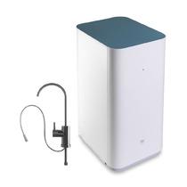 Очиститель воды Xiaomi - Очиститель воды, Xiaomi, Mi Water Purifier (400G) (Above Sink) PWY4012CN, 4 уровня очистки, Тестер для измерения качества воды, Smart защита от перегрева, 1200 л, 0.1-0.4MPa, 96 Вт, 220 V, Белый (ID:AL02835)