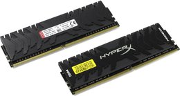 Оперативная память KINGSTON - DDR-4 DIMM 8Gb/3333MHz