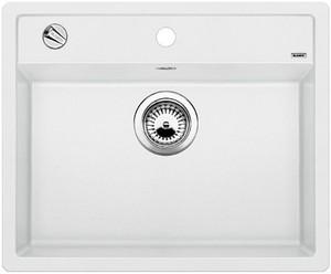 Кухонная мойка BLANCO - DALAGO 6-F белый (514771)