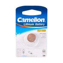 Батарейка CAMELION - CR1620-BP1, Lithium Battery, CR1620, 3V, 220 mAh, 1 шт.
