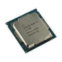 Процессор INTEL - i5-7500 HD630