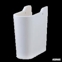 Полупьедестал для раковины - AM.PM - C504970WH INSPIRE