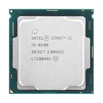 Процессор INTEL - i5-8400 HD630