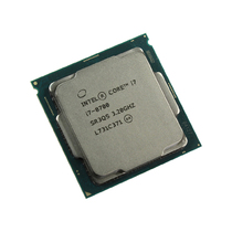 Процессор INTEL - i7-8700 UHD630