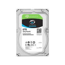 Жесткий диск SEAGATE BARRACUDA - ST6000VX0023