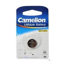Батарейка CAMELION - CR1632-BP1, Lithium, 3V, 1 шт., Блистер