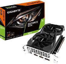 Видеокарта GIGABYTE - GTX 1650 Windforce OC
