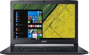 Ноутбук ACER - Aspire 5 A517-51G-802B NX.HB6ER.021