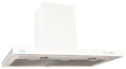 Вытяжка ELIKOR - Квадра 90П-650-КЗД белый