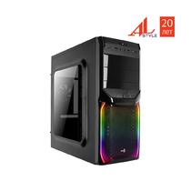 Корпус для ПК AEROCOOL - V3X RGB WINDOW