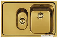 Кухонная мойка SMEG - SP7915SOT (в наличии) ID:SM011542