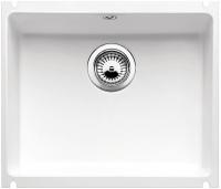 Кухонная мойка BLANCO - Subline 500-U керамика глянцевый белый (514506)