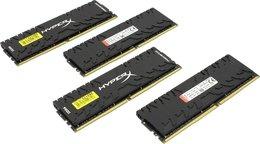 Оперативная память KINGSTON - DDR-4 DIMM 64Gb/3333MHz
