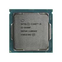 Процессор INTEL - i5-9400F