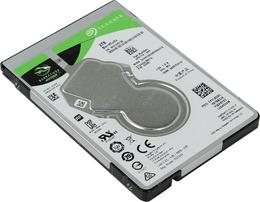 Жесткий диск SEAGATE BARRACUDA -  ST2000LM015