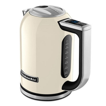Чайник KITCHEN AID - 5KEK1722EAC кремовый