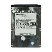 Жесткий диск TOSHIBA - MQ01ABF050