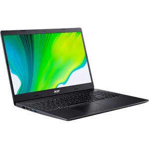 Ноутбук Acer - A315-55K/57G 15.6  FHD Intel Core i3-1005G1/4Gb/SSD 256Gb/NVIDIA GeForce MX330 2G/Win10(NX.HZRER.00S)