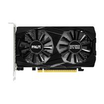Видеокарта PALIT - GTX1650 DUAL OC 4G 4710562240818
