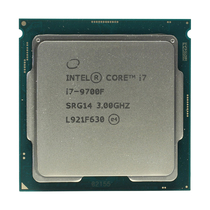 Процессор INTEL - i7-9700F