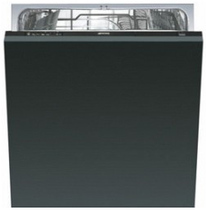 Посудомоечная машина SMEG - STA6444L2