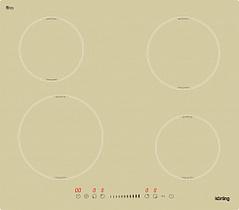 Варочная поверхность KORTING - HI 64560 BB