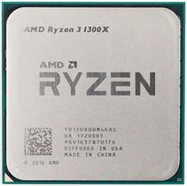 Процессор AMD - Ryzen 3 1300X