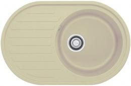 """Кухонная мойка FRANKE - ROG 611 3.5"""" стоп-вент  сахара (114.0157.904)"""