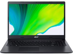 Ноутбук Acer - A315-55K/57G (NX.HZRER.00S)