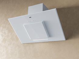 Вытяжка KRONA STELL - LINA600WHITE4P-S
