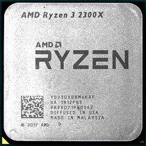 Процессор AMD - Ryzen 3 2300X