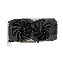 Видеокарта GIGABYTE - GTX1650 SUPER WINDFORCE OC 4G (GV-N165SWF2OC-4GD) 4719331306342