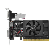 Видеокарта PALIT - GT710 2048M 4710562241464, NE5T7100HD46-2087F