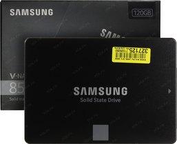 Жесткий диск SAMSUNG - MZ-7LN120BW