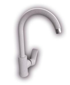 Кухонный смеситель GRAN-STONE - GS 4050 328 бежевый