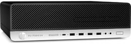 Системный блок HP - 7EL97EA ProDesk 400 G6