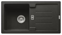 Кухонная мойка FRANKE - STG 614-78 оникс (114.0312.529)