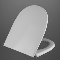 Сиденье с крышкой для унитаза - АВН - SD16m