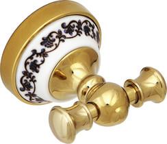 Крючек для полотенца - Fixsen - FX-78505AG GOLD BOGEMA