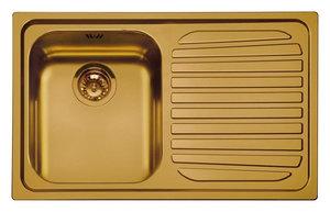 Кухонная мойка SMEG - SP791DOT/ SP791SOT