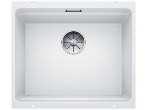 Кухонная мойка BLANCO - Etagon 500-U белый (522231)