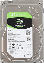 Жесткий диск SEAGATE BARRACUDA - ST2000DM006