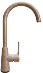 Кухонный смеситель GRAN-STONE - GS 4065 307 терракот