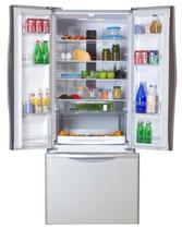Холодильник HITACHI - R-WB552PU2-GPW