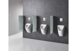Писсуар - GROHE - 39438000 Bau Ceramic