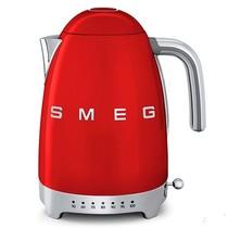 Чайник розовый Smeg - KLF02PKEU (доставка 4-6 недель) ID:SM013994