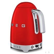 Чайник красный SMEG - KLF04RDEU (в наличии) ID:SM014171