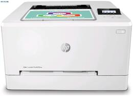 Лазерный принтер HP - Color LaserJet Pro M255dw Printer 7KW64A