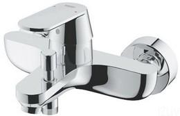 Смеситель для ванны и душа - GROHE - 32831000 EUROSMART
